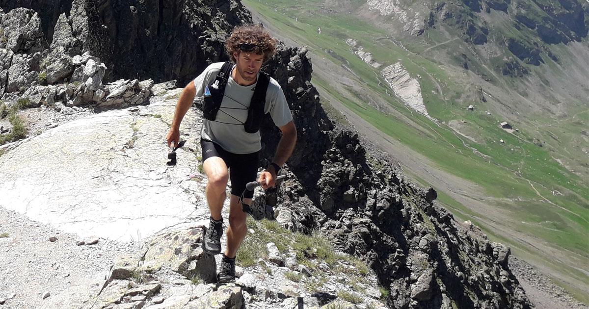 trail Serre-Chevalier